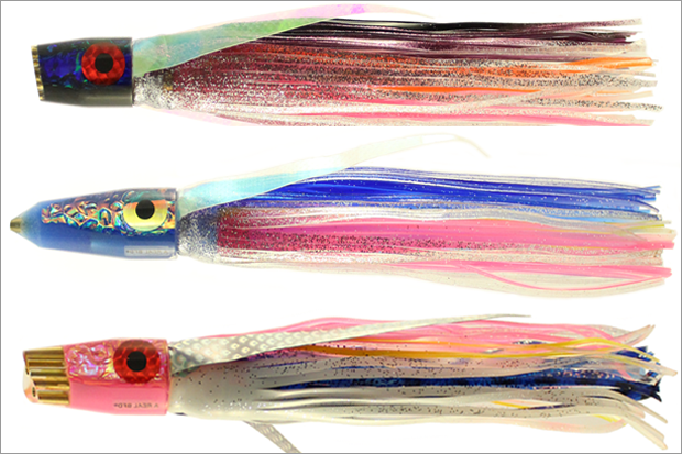 Big Game BFD Lures - Innovative Hand Crafted Fishing Lures